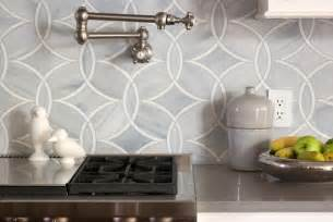 Designer Backsplashes For Kitchens by Choosing A Kitchen Backsplash To Fit Your Design Style