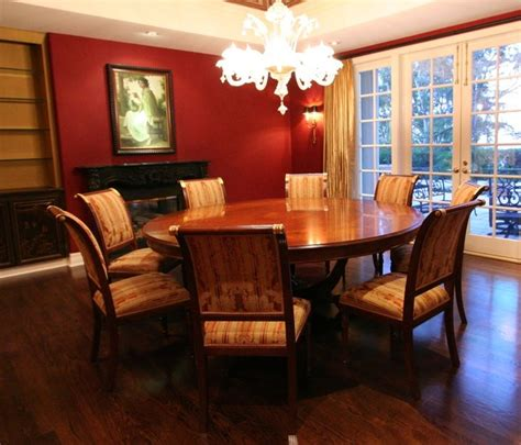 dining room furniture los angeles beverly hills los angeles dining room traditional