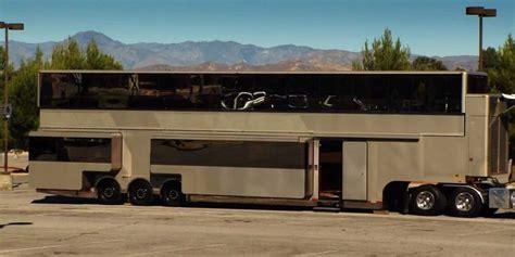 luxury trucks inside 2 motorhome interiors luxury travel trailers
