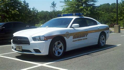 Prince William County Sheriff S Office by Prince William County Virginia Sheriff Dodge Charger