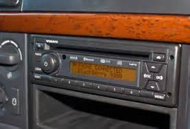 Volvo Truck Radio Volvo Trucks To Offer Bluetooth As Standard News