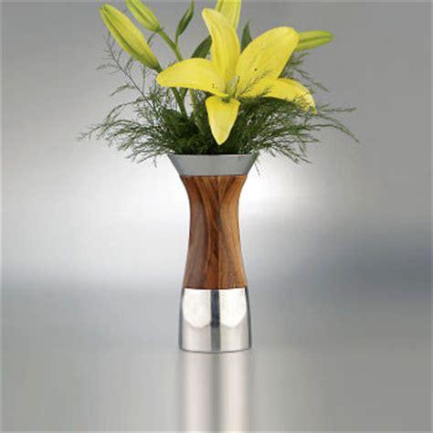 Unique Bud Vases by Nambe Column Bud Vase A Unique Centerpiece Decor