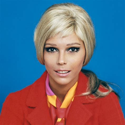 nancy sinatra young nancy sinatra is an american singer best known as the
