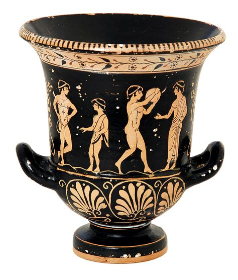 Ancient Vases by The World S Catalog Of Ideas