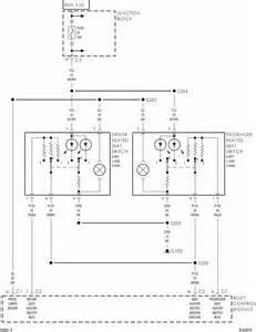 2002 jeep grand cherokee window wiring diagram gallery