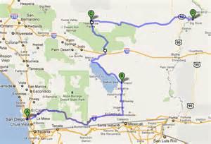 niland california map road trip 2011 niland slab city salton sea and joshua