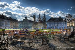 The most beautiful squares in timisoara inside and outside the city