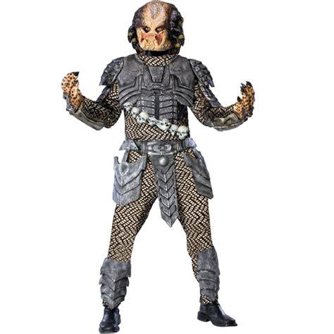 disfras de el depredador reciclado disfraz de depredador comprar online