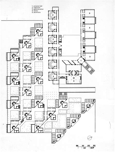 louis kahn floor plans louis kahn floor plans 28 images indian institute of