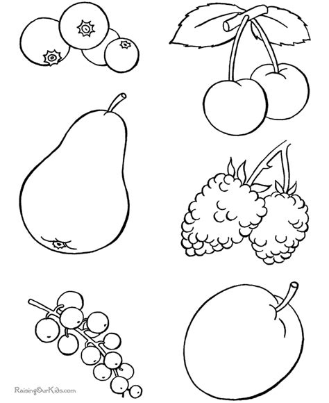 Food Coloring Pages Food Group Coloring Pages Kids Food Groups Coloring Pages