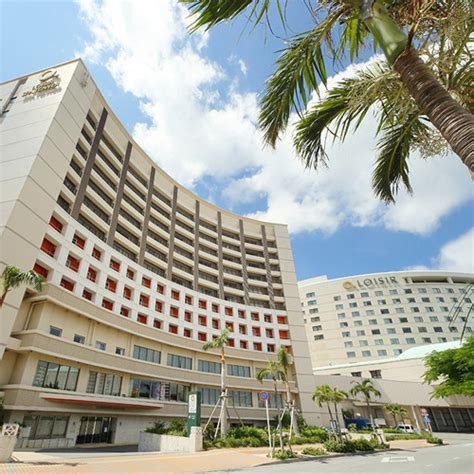 loisir hotel naha relaxing hotel  recreational