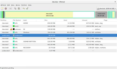 install windows 10 hp laptop how to install ubuntu gnome on my hp pavilion uefi based