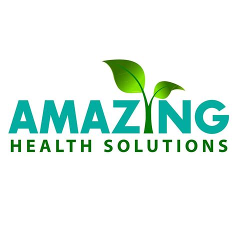 the amazing solutions health and wellness company launches new facebook page