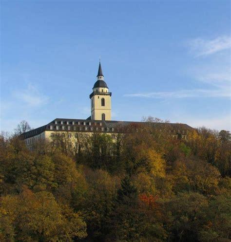 architekt siegburg abtei michaelsberg siegburg in siegburg architektur
