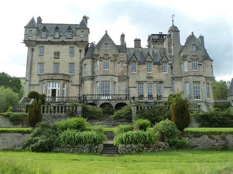 Glen House And Gardens Borders Journeys Tailor Made Private Guided Sightseeing