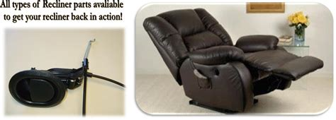 recliner chairs repairs recliner replacement parts and nationwide furniture