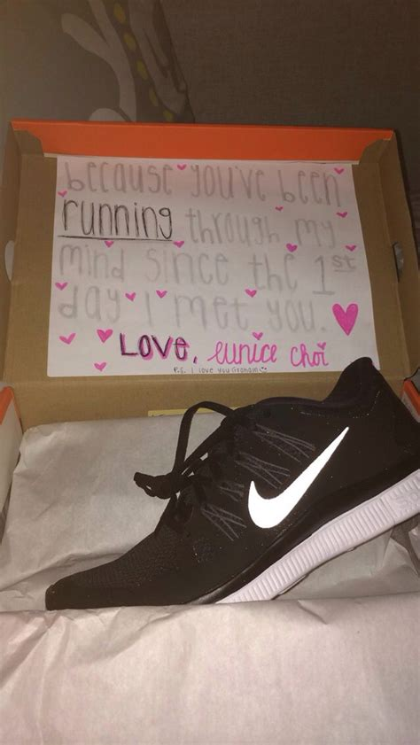 Shoe Year Wishes Me Stace by 30 Diy Gifts He Ll Absolutely Adore Gift