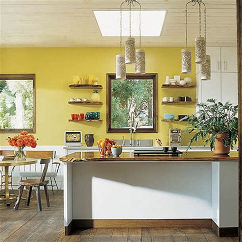 yellow kitchen walls yellow kitchens white wood and white walls on pinterest