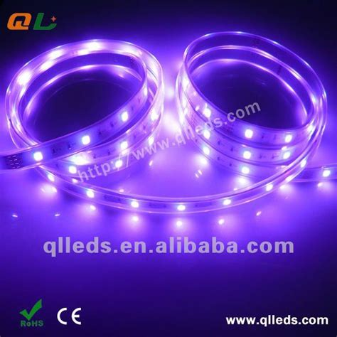 Black Light Led Strips Black Light Led Led Verlichting Watt
