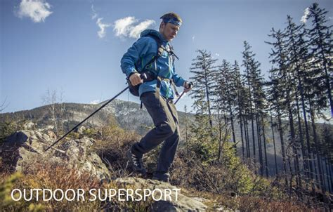 Outdoor Wardrobe by Outdoor Sports And Leisure Clothing Kilpi