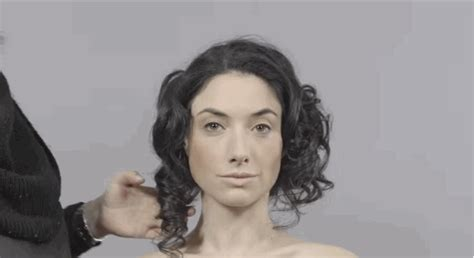 100 year hairstyles see 100 years of makeup and hair styles in one minute bored panda
