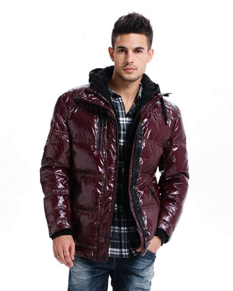 menswear denim winter 2015 trends men s padded jacket trends winter 2016