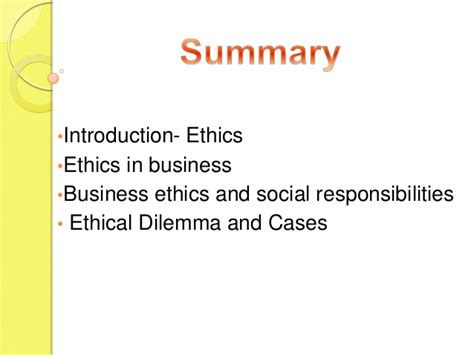 Business Ethics And Corporate Social Responsibility Mba Notes by Managerial Ethics Slide By Junesh Acharya