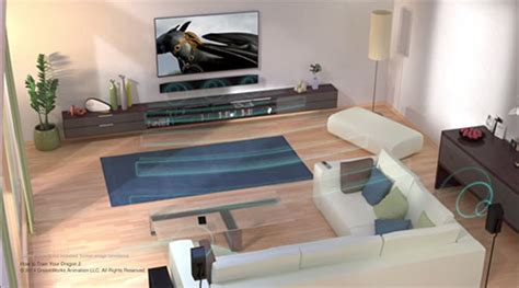 where to put subwoofer in living room vizio s3851w sound bar review