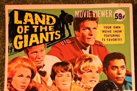 film jadul land of the giant land of the giants movie viewer little storping museum