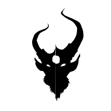 demon hunter logo by gouranga1 on deviantart