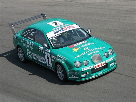 Car Types Race by Zakspeed S Type R Jaguar Forums Jaguar Enthusiasts Forum