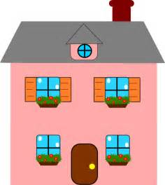Free House Designs Dollhouse Cartoon Clipart Best