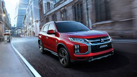xe mitsubishi outlander 2020 the redesigned 2020 mitsubishi outlander sport is here to