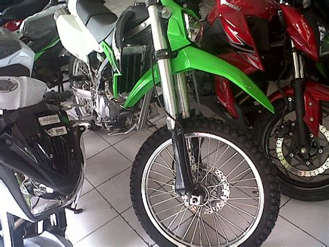sight klx 250 150rr new colour ndeso94 dot your information partner