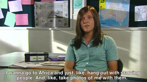 Summer Heights High Memes - chris lilley on tumblr