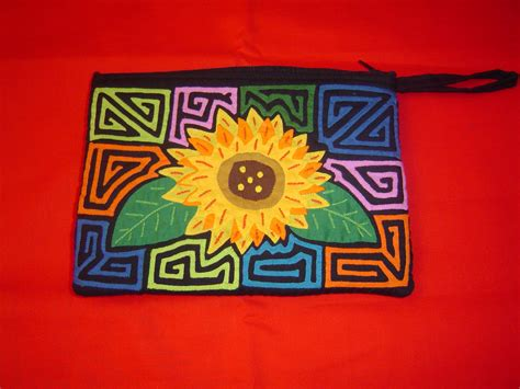 How To Decorate A Country Home Rita Smith What To Do With Your Molas Kuna Mola Gifts