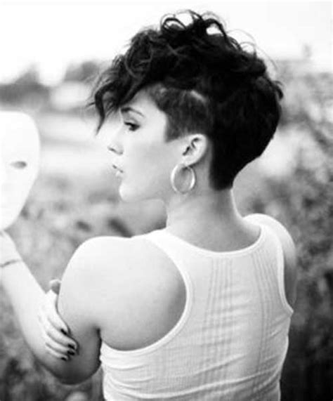 long pixie cut pictures short hairstyles    popular short hairstyles