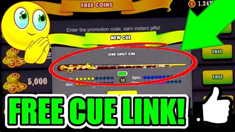 Best Free Giveaways - free cue giveaway link how to get best cue ever in 8 ball no hackcheat nine hacks