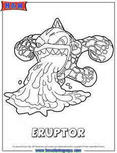 skylanders coloring page 17 best images about skylanders on coloring