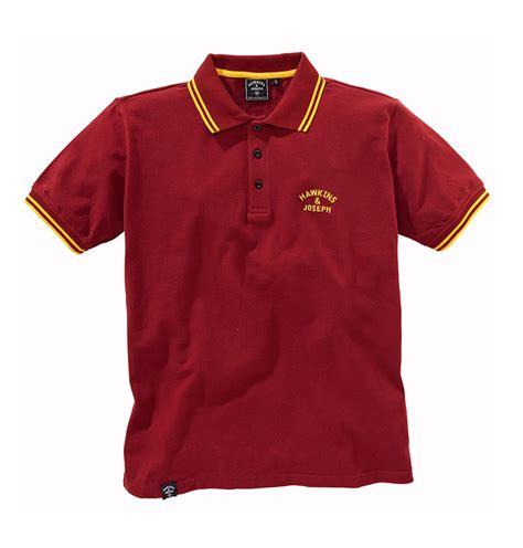 Polo Country Original Classic Gold polo shirt oxblood gold classic hawkins joseph