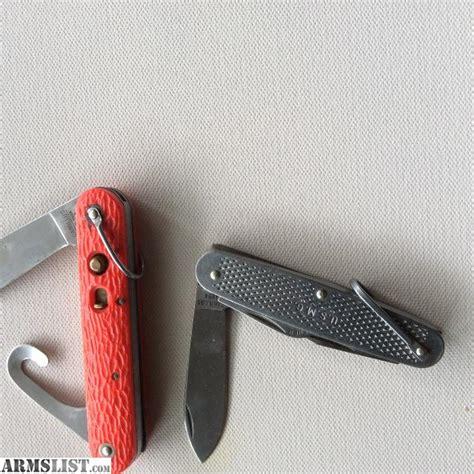 camillus knives for sale armslist for sale camillus mc1 knife ll80 paratrooper