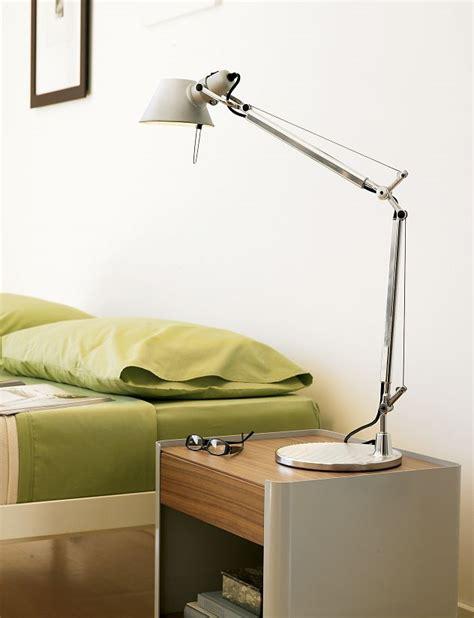 tolomeo micro desk l tolomeo desk l aluminum shade design within reach