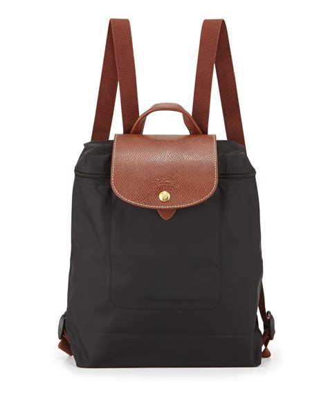 Find To Backpack With Backpack Black
