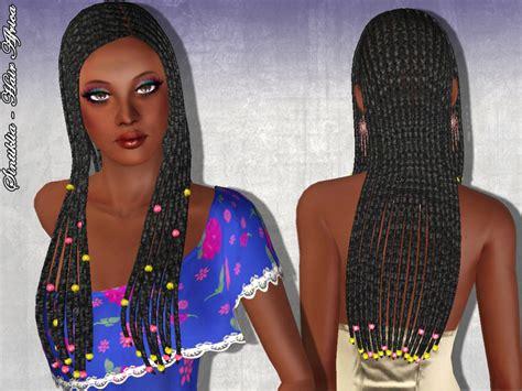 download sims 3 african braids sintikliasims sintiklia female hair africa