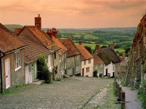 gold hill cottages shaftesbury england20 wallcoo net