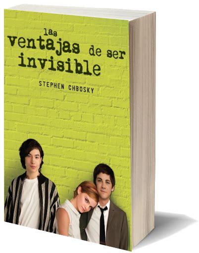 las ventajas de ser invisible libro en linea geekmarloz book haul 5 junio