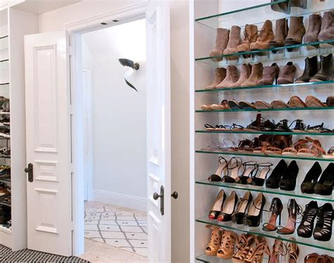 Shoe Closet With Doors Shoe Closet With Doors Walk In Closet With Paneled Bi Fold Wardrobe Closet Doors Transitional