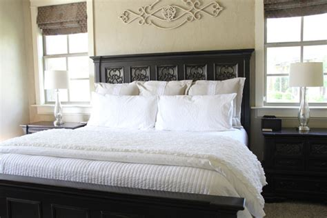 chagne coverlet changing my bedding white shanty 2 chic