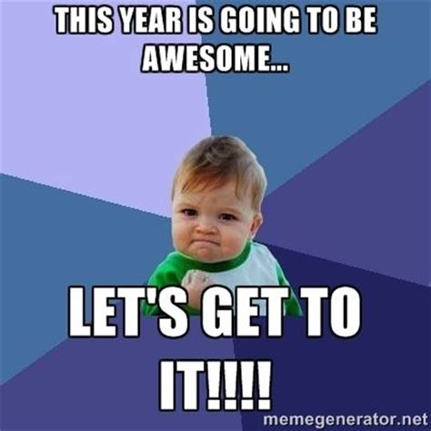 Class Rules Memes - success kid this year is going to be awesome let s