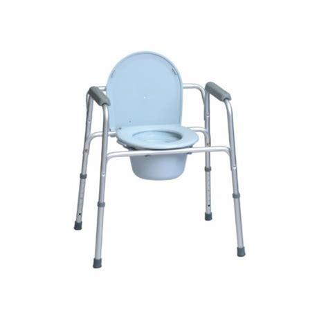 sedia comoda wc comoda sedie da comodo ausilium mobile